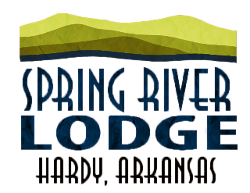 Spring River Lodge of Hardy, AR - Logo